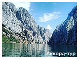 Фото из тура Теплые летние деньки!Отдых на море в Албании, 02 июля 2017 от туриста Юрко Чумак