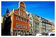 Фото из тура Балтийские берега Вильнюс, Рига, Таллин +Стокгольм!, 29 апреля 2012 от туриста Slava84