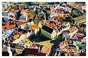 Фото из тура Балтийские берегаВильнюс, Рига, Таллин +Стокгольм!, 03 августа 2019 от туриста Крис Хантер