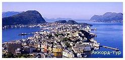 Фото из тура Путь на Север - Скандинавия или 8 дней в Норвегии!!!, 19 августа 2019 от туриста Ivanov