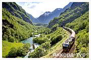 Фото из тура Сладости Скандинавии + 4 фьорда!, 24 июля 2016 от туриста Давид