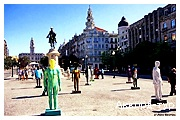 Фото из тура Клубника с Портвейном и ПортугалияПариж, Мадрид, Лиссабон, Барселона, Ницца и Венеция, 29 июня 2014 от туриста Dmitrey