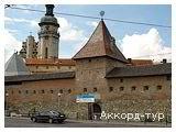 Фото из тура Любимая парочка Чехия + Венгрия(Для школьников), 15 января 2015 от туриста DarkWay