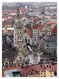 Фото из тура Европейская прогулка!Краков, Мюнхен, замок Нойшванштайн и Вена!, 25 января 2015 от туриста Олег