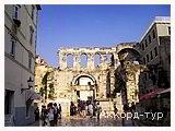 Фото из тура Нежный поцелуйчик Хорватии!!!, 23 июля 2016 от туриста Адреанна