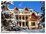 Фото из тура Зимний отпуск: Польша + Словакия!!!...Winter relax..., 22 января 2020 от туриста Дарина