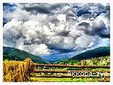 Фото из тура А над Говерлой - облака!, 30 июля 2017 от туриста Наталья