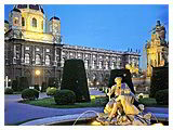 Фото из тура Любимый дует Чехия+ВенгрияПрага, Вена, Дрезден + Будапешт, 27 сентября 2015 от туриста FEDOROV