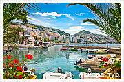 День 3 - отдых на Адриатическом побережье - Дуррес - Круя - Тирана