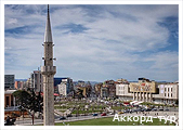 День 4 - Тирана - Круя
