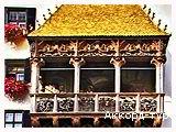 День 7 - Инсбрук - Ваттенс - Музей Сваровски