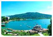 Відпочинок на озерах в Австрії: озеро Оссіахерзее