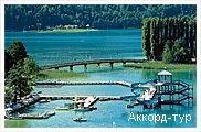 День 2 - Грац – озеро Вертерзее