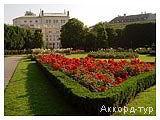 День 5 - Вена – Дворец Бельведер – Шенбрунн – Баден – Венский лес