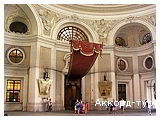 День 5 - Баден – Братислава – Вена – Парндорф – Венский лес