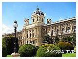 День 2 - Вена - Дворец Бельведер - Шенбрунн - Венский лес