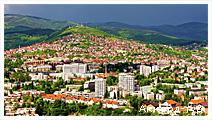 День 2 - Тімішоара - Мостар