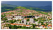 День 3 - Сараево - Мостар