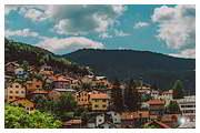 День 4 - Меджугорье - Сараево