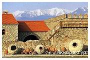 День 4 - Кахетія - Сігнагі - Тбілісі