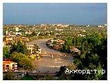 День 7 - Батуми - Кутаиси