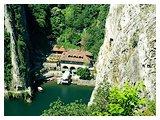 День 2 - Скопье - каньон Матка