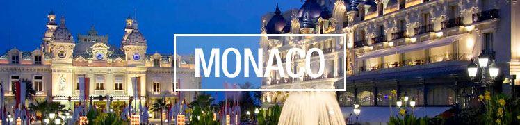 Монако - перлина Лазурного берега