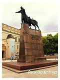 День 2 - Вильнюс – Таллин