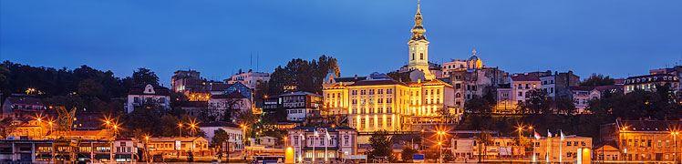 Сербія, Белград