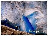 День 7 - Гейрангер фіорд – Льодовик Бріксдайл