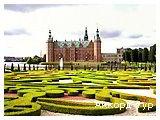 День 9 - Копенгаген - Кронборг - замок Фредеріксборг