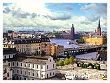 День 4 - Стокгольм