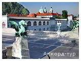 День 7 - Любляна – Триест