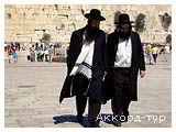 День 1 - Тель-Авив