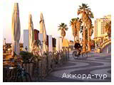 День 2 - Тель-Авив - Яффо