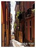 День 7 - Кальярі - Санта-Тереза-Галлура - острів Сардинія