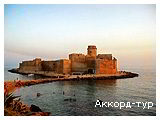 День 11 - Барі - регион Апулія