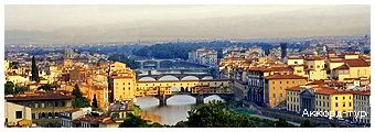 День 6 - Флоренция - Лукка - Пиза