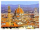 День 4 - Пиза – Сан-Джиминьяно – Сиена – Флоренция – Галерея Уффици