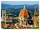 День 6 - Пиза - Флоренция - Сиена - Сан-Джиминьяно