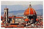 День 4 - Піза - Рим - Флоренція - регион Тоскана