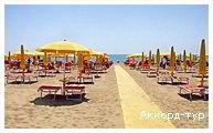 День 3 - Венецианская Лагуна – Венеция – Дворец дожей – Лидо Ди Езоло – Острова Мурано и Бурано – Отдых на Адриатическом море Италии