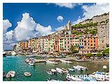 День 3 - Ливорно – Монтекатини-Терме – регион Тоскана – Лукка
