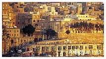 День 9 - Мессина – остров Мальта – Этна – отдых на побережье Ионического моря