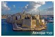 День 9 - остров Мальта - остров Сицилия - Чефалу - отдых на побережье Ионического моря