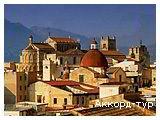 День 5 - Монреале – остров Сицилия – Палермо – Чефалу – отдых на побережье Ионического моря