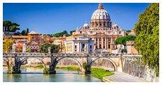 День 3 - Рим - Ватикан - район Трастевере - Колизей Рим