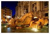 День 7 - Ватикан - Колизей Рим - район Трастевере - Рим - Тиволи