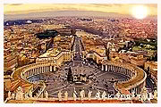 День 3 - Ватикан