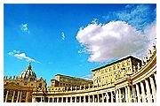 День 3 - Ватикан - Рим
